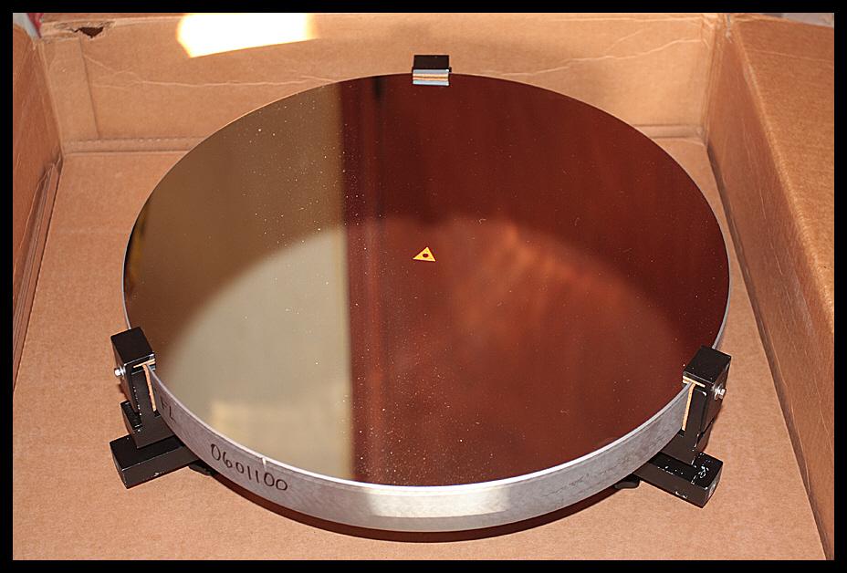 T450 for Miroir pour telescope